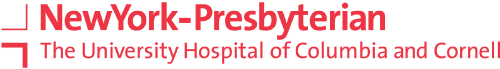 New York Presbyterian: The University Hospital of Columbia and Cornell